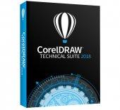 Coreldraw Technical Suite 2018