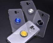Galaxy J6 Plus Kılıf Zore Les Silikon-6