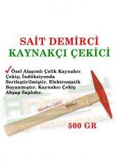 Sait Demirci Kaynakçı Çekici 500gr