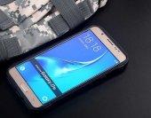 Galaxy J7 2016 Kılıf Zore Army Silikon Kapak-3