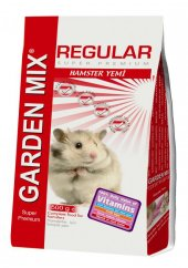 Gardenmix Hamster Yemi 500 Gr (5 Adet)