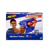 E0824 Nerf Scout Nerf Elite +8 Yaş