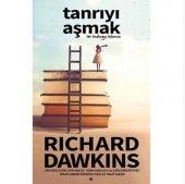 Tanrıyı Aşmak Richard Dawkins Kuzey Yayınları