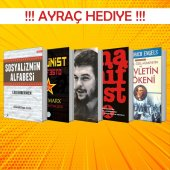 Politik 5 Kitap Set Ücretsiz Kargo