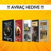 Dünya Klasikleri 5 Kitap Set Ücretsiz Kargo