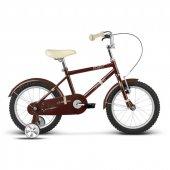 Le Grand Gilbert Çocuk Bisikleti Kahverengi