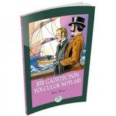 Bir Gazetecinin Yolculuk Notları Jules Verne Maviçatı Yayınla