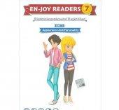 7.sınıflar İçin 10 İngilizce Hikaye En Joy Readers 7