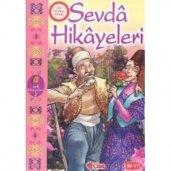 Sevda Hikayeleri 100 Temel Eser Çilek Yayınları