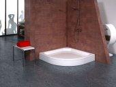 Duşal Dorpi Oval Duş Teknesi