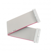 Raspberry Pi 26 Pin Evrensel (3, 2, B+, B) Ribbon Gpıo Kablo (Diş