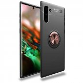 Galaxy Note 10 Kılıf Zore Ravel Silikon-2