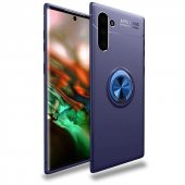 Galaxy Note 10 Kılıf Zore Ravel Silikon-3