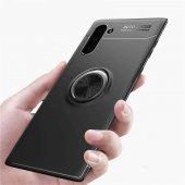 Galaxy Note 10 Kılıf Zore Ravel Silikon-8