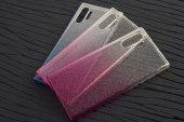 Galaxy Note 10 Plus Kılıf Zore Fogy Silikon-4