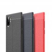 Galaxy Note 10 Plus Kılıf Zore Niss Silikon-2