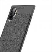 Galaxy Note 10 Plus Kılıf Zore Niss Silikon-4