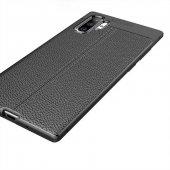 Galaxy Note 10 Plus Kılıf Zore Niss Silikon-5