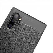Galaxy Note 10 Plus Kılıf Zore Niss Silikon-6