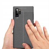 Galaxy Note 10 Plus Kılıf Zore Niss Silikon-8