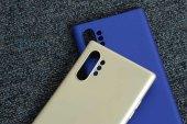 Galaxy Note 10 Plus Kılıf Zore Premier Silikon-3