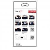 Galaxy Note 10 Plus Zore Narr Tpu Çiftli Body Ekran Koruyucu-2