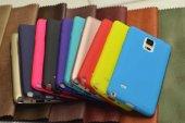 Galaxy Note 3 Kılıf Zore Premier Silikon-4