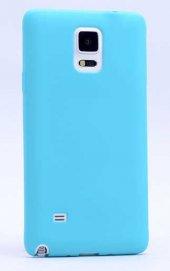Galaxy Note 3 Kılıf Zore Premier Silikon-9