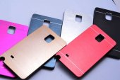 Galaxy Note 4 Kılıf Zore New Motomo Kapak-2