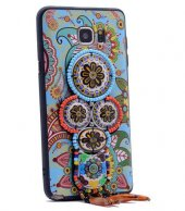 Galaxy Note 5 Kılıf Zore Halhal Silikon-2