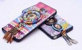 Galaxy Note 5 Kılıf Zore Halhal Silikon-5
