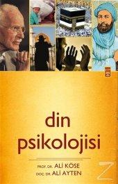 Din Psikolojisi Ali Köse,ali Ayten