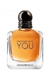Emporio Armani Stronger With You Edt 100 Ml Erkek Parfüm