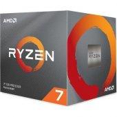 Amd Ryzen7 3700x 3.6ghz (Turbo 4.4ghz) Soket...