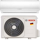 Bosch Rac 5000 A++ 9.000btu H Inverter Klima