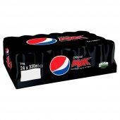 Pepsimax 330ml X 24