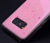 Galaxy S8 Plus Kılıf Zore Melamin Silikon-3