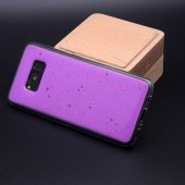 Galaxy S8 Plus Kılıf Zore Melamin Silikon-5
