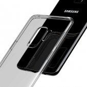 Galaxy S9 Kılıf Baseus Simple Case-11
