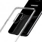 Galaxy S9 Kılıf Baseus Simple Case-12