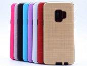 Galaxy S9 Kılıf Zore New Youyou Silikon Kapak-7