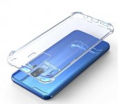 Galaxy S9 Plus Kılıf Zore Nitro Anti Shock Silikon-5