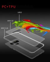 Galaxy S9 Plus Kılıf Zore Odyo Silikon-8