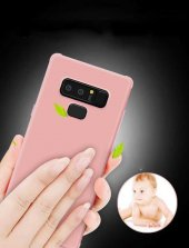 Galaxy S9 Plus Kılıf Zore Odyo Silikon-10
