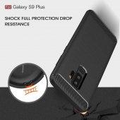 Galaxy S9 Plus Kılıf Zore Room Silikon Kapak-4