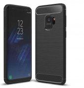 Galaxy S9 Plus Kılıf Zore Room Silikon Kapak-7