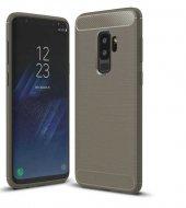 Galaxy S9 Plus Kılıf Zore Room Silikon Kapak-8