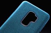 Galaxy S9 Plus Kılıf Zore Shining Silikon-4
