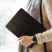 Galaxy Tab S6 T860 Zore Smart Cover Standlı 1-1 Kılıf-5