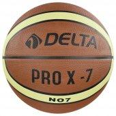 Delta Prox7 Kauçuk 7 No Basketbol Topu